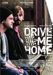 Drive Me Home poster image