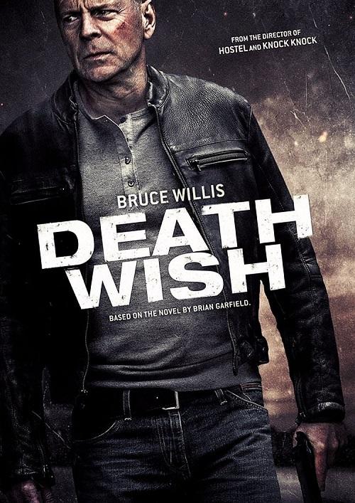 Życzenie śmierci / Death Wish (2018) MULTi.720p.BluRay.x264.DTS.AC3-DENDA / LEKTOR i NAPISY PL