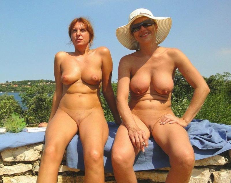 Naked mature women on tumblr-7088