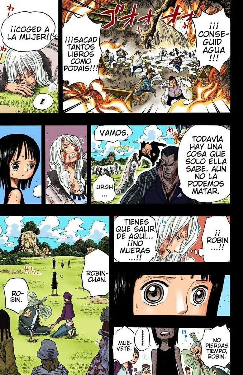 One Piece Manga 391-398 [Full Color] W85jtUCQ_o