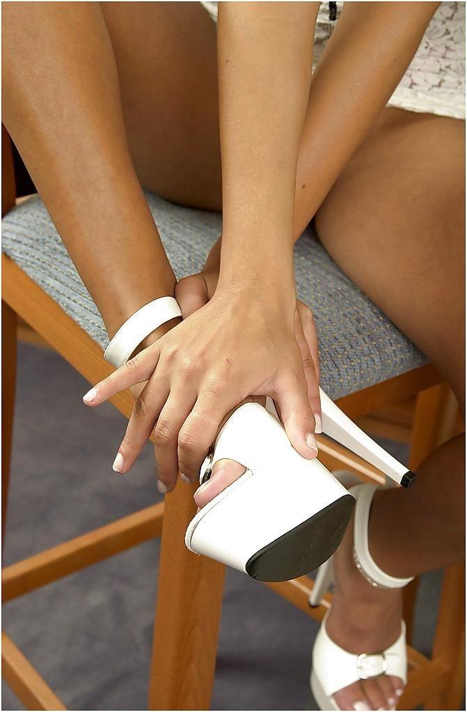 Black girl fingering porn-6272