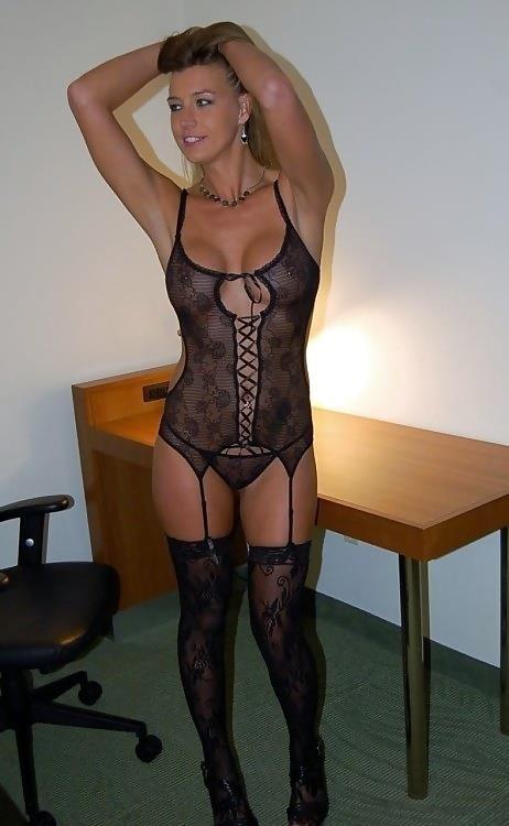 Mature amateur lingerie pics-2352