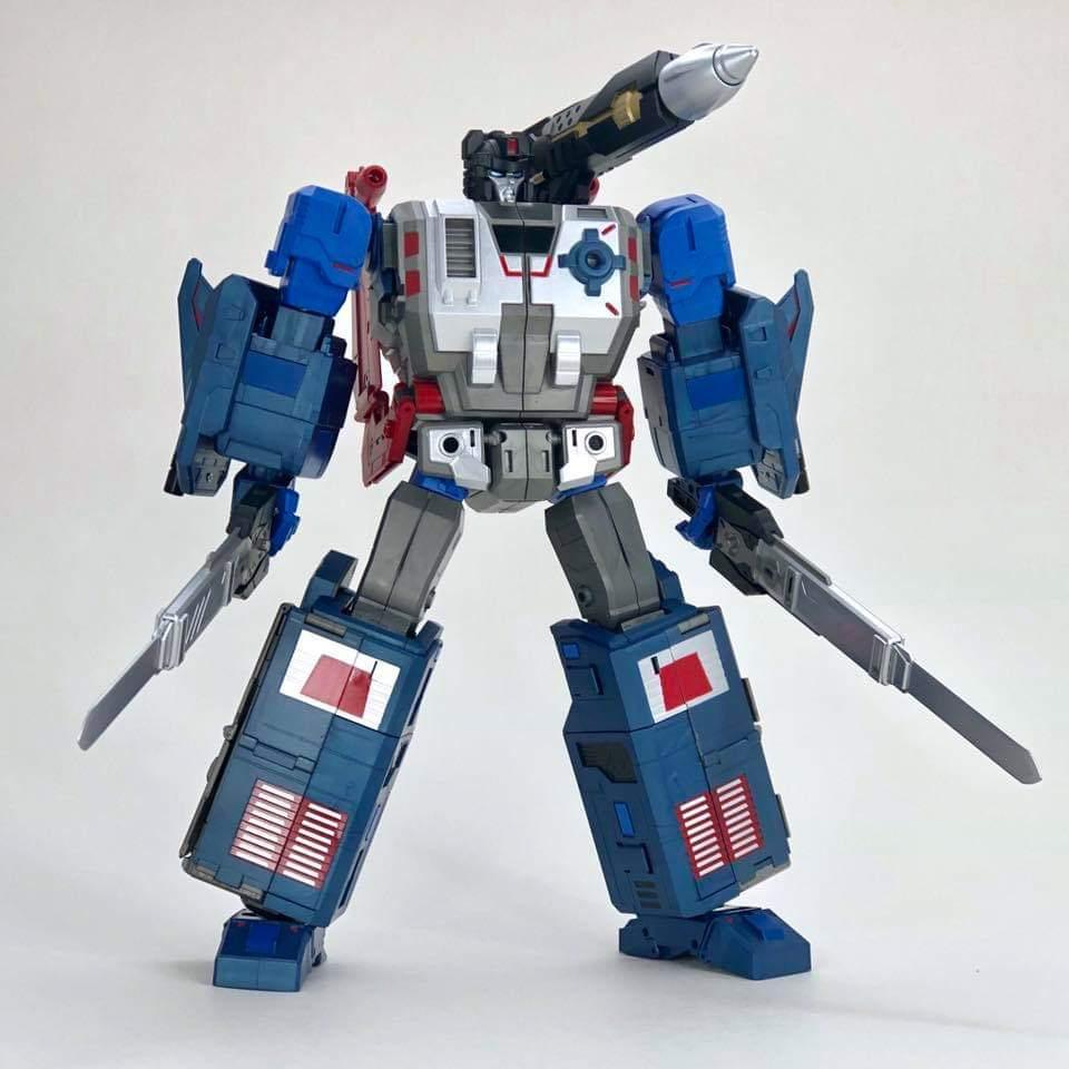 [FansHobby] Produit Tiers - MB-06 Power Baser (aka Powermaster Optimus) + MB-11 God Armour (aka Godbomber) - TF Masterforce - Page 4 DzhhKG6J_o