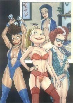 Show me cartoon porn-4383