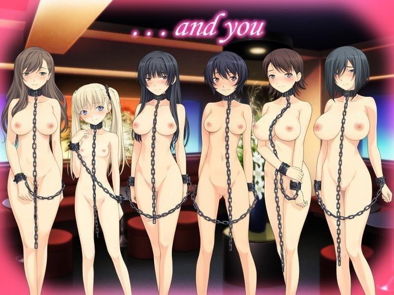 Hentai bondage porn-6389