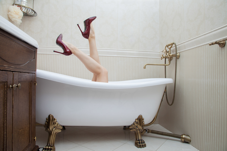 Анна Хаспекян / Anna Khaspekyan by Ilya Blinov