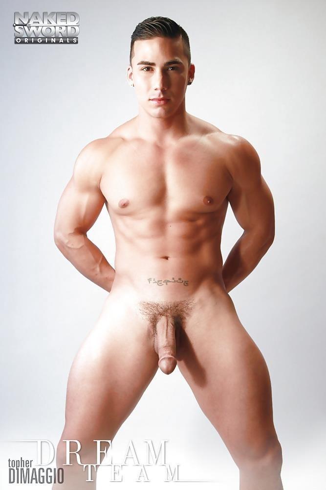 Hot male hunks naked-6981