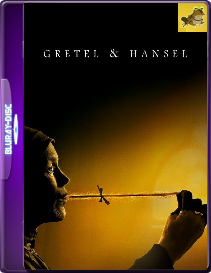 Gretel Y Hansel (2020) Brrip 1080p (60 FPS) Latino / Inglés