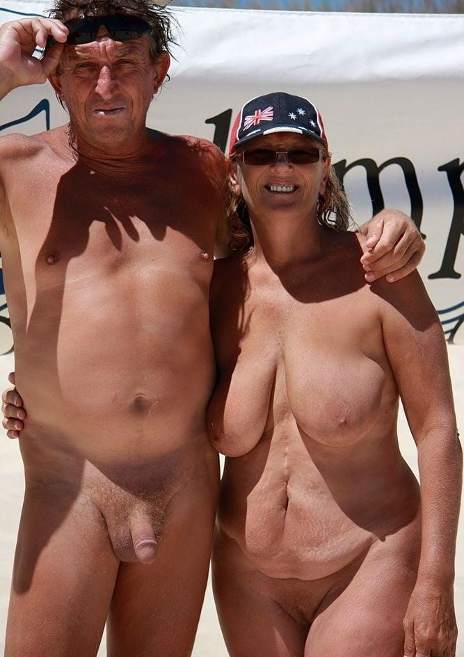 Nude beach nude people-9312