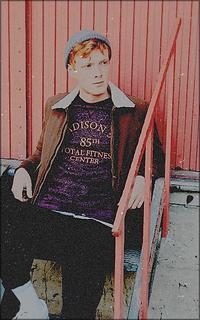Seamus Weasley