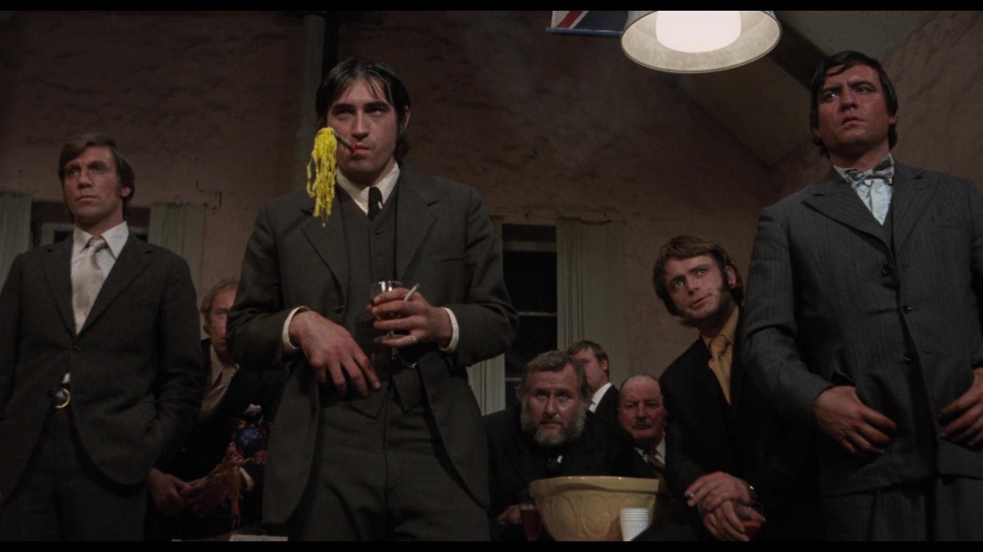 Los Perros De Paja [BDRip m1080p][Dual Cas/Ing][VS][Thriller](1971)