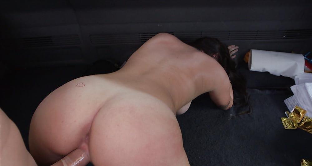 Japanese bus big tits-6604