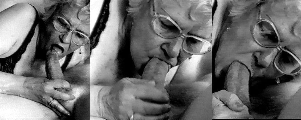 Granny triple anal-6992