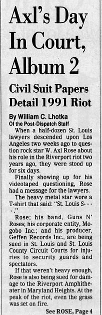 1993.06.01 - The St. Louis Post-Dispatch - Axl's Day In Court, Album 2 QEjT5CZN_o
