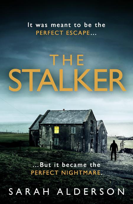 The Stalker by Sarah Alderson