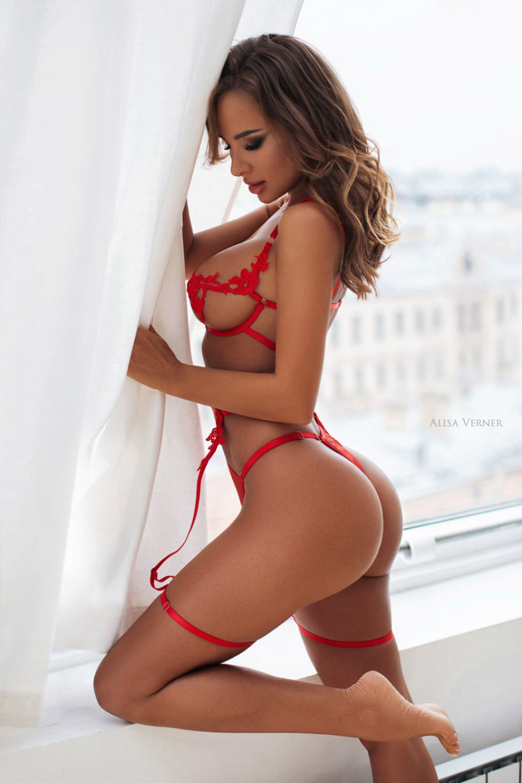 Сексуальная Катерина Кристалл / фото 03