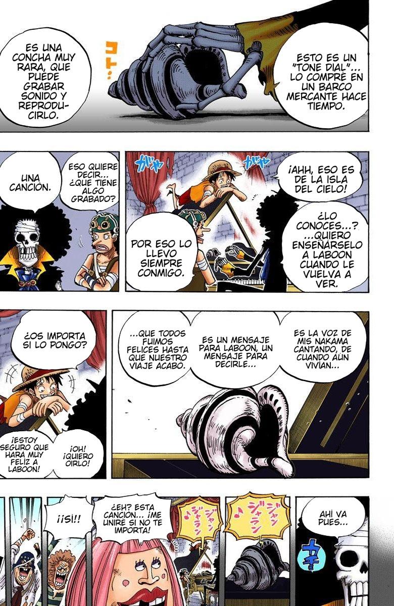 One Piece Manga 487-489 [Full Color] MpsfYBGy_o