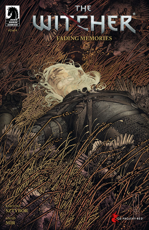 The Witcher - Fading Memories 01-04 (2020-2021)