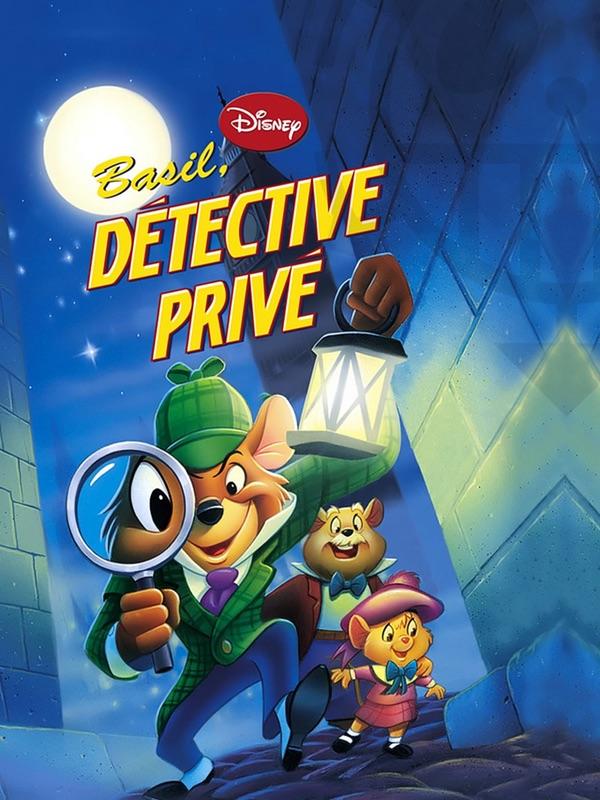 Basil Detective Prive 1986 MULTi 1080p BluRay HDLight x265-H4S5S