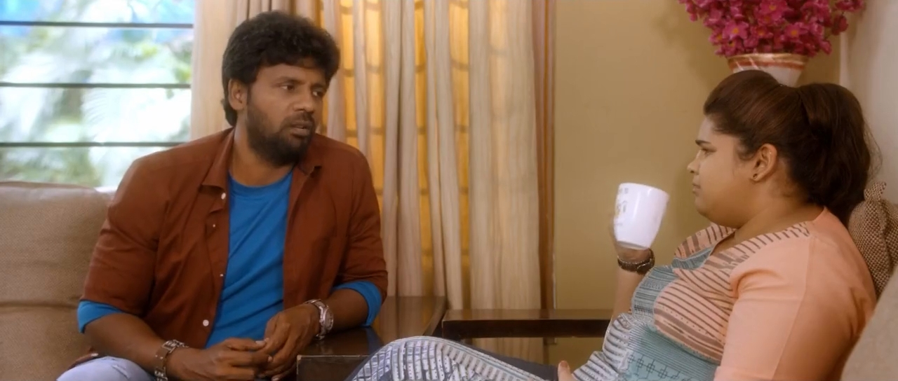 Viswamitra Movie Screenshot