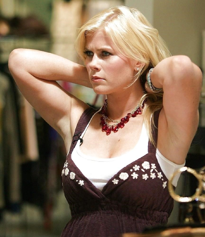 Nude pictures of alison sweeney-5444