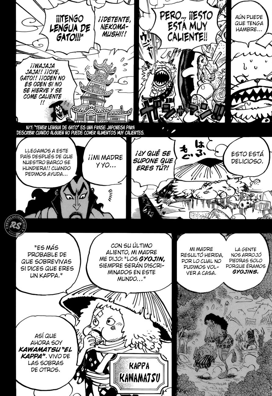 One Piece Manga 963 [Español] [Revolucionarios Scan] 9hYYgtz9_o