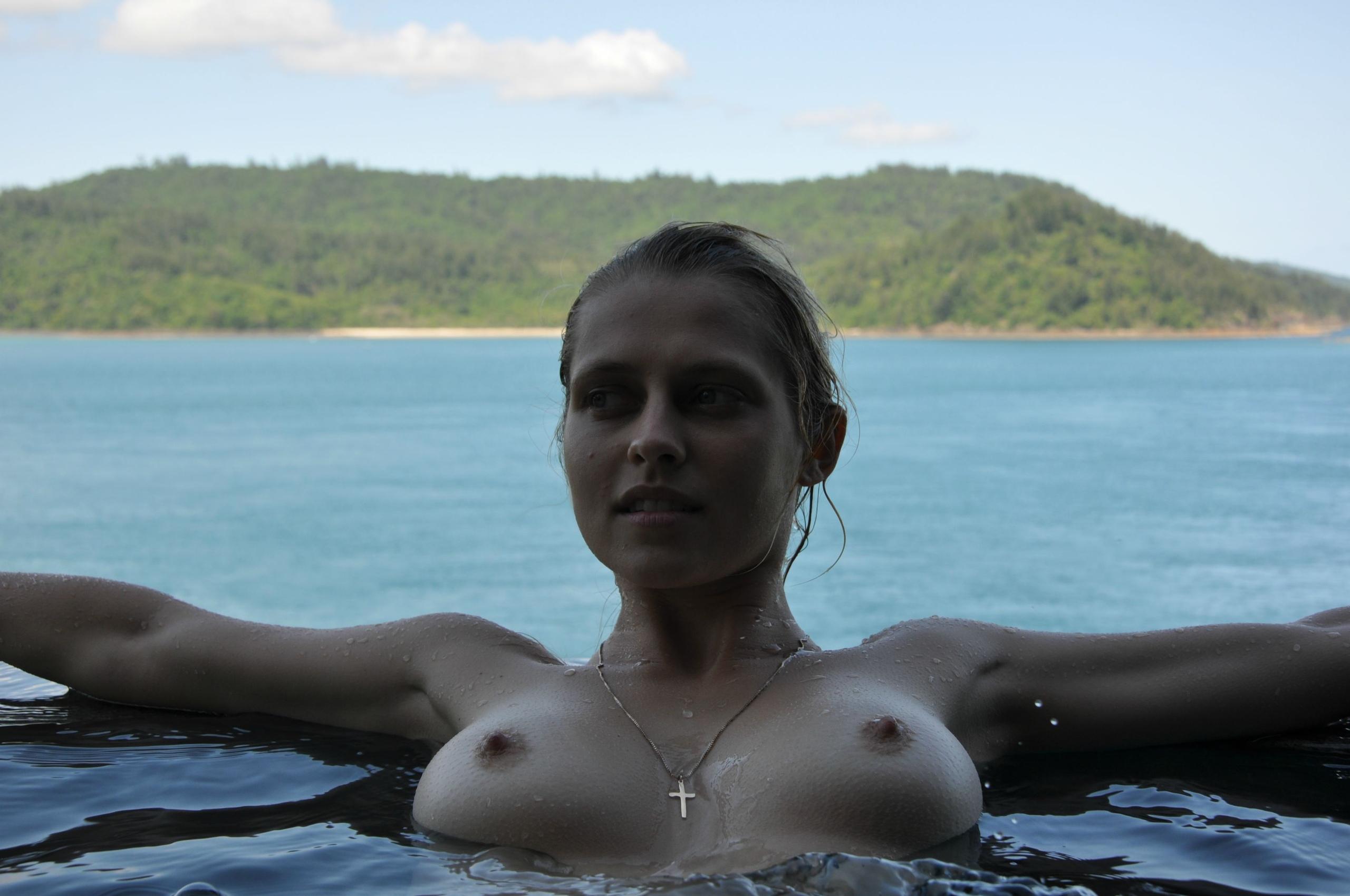 Teresa palmer hot nude