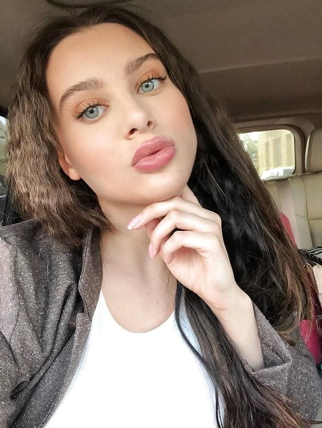 Lana rhoades naked selfie-3618