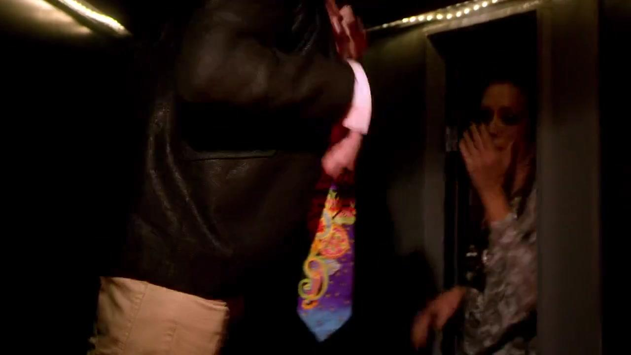 Party Bus To Hell (2017) 720p BluRay x264 [Multi Audios][Hindi+Telugu+Tamil+English]