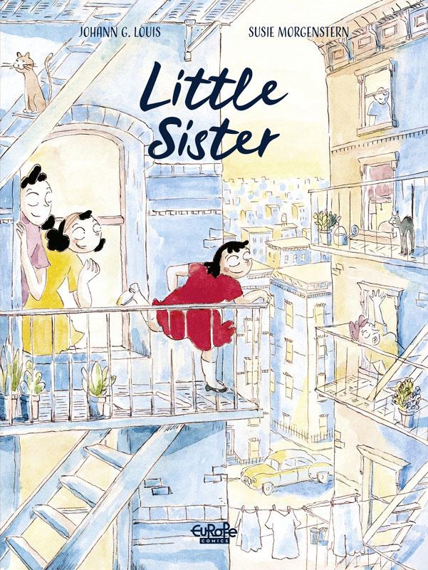 Little Sister (2021)