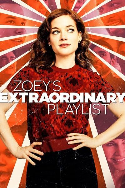 Zoeys Extraordinary Playlist S02E07 720p HEVC x265