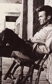 Clint Eastwood PjSg9Tin_o