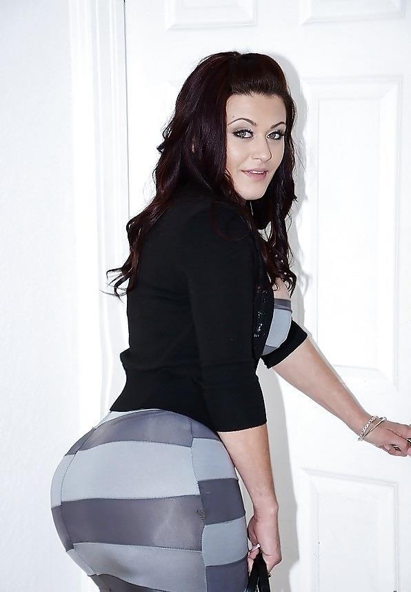 Sexy black booty porn pics-7353