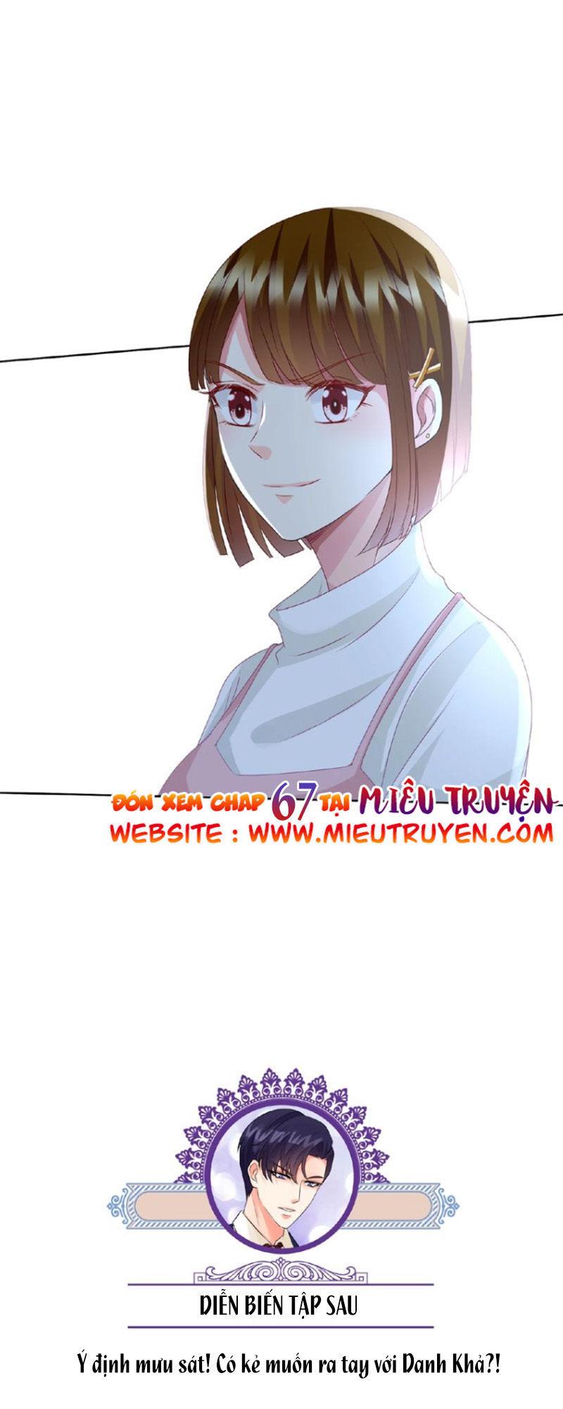 Danh Môn Chí Ái Chapter 66.5