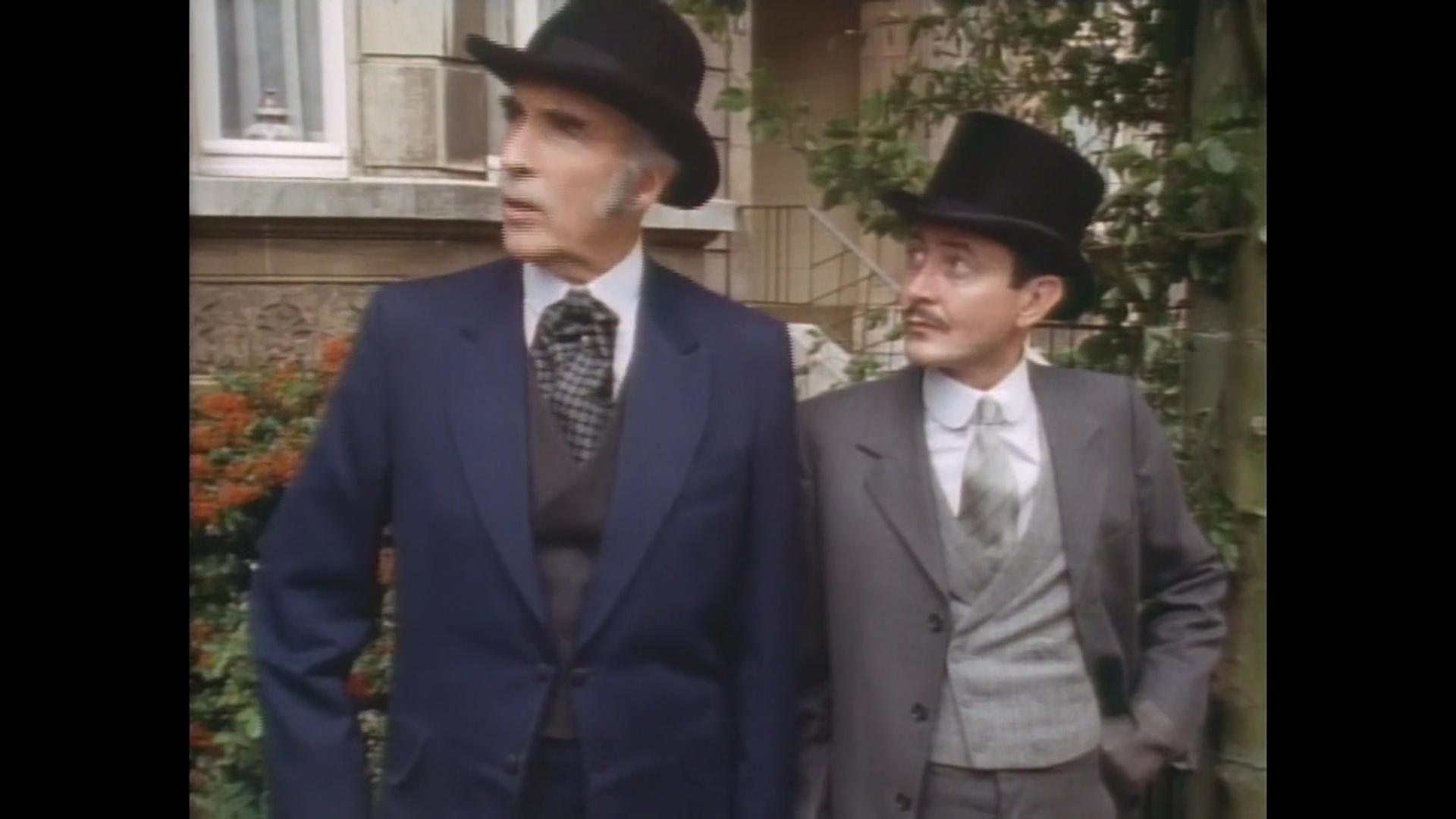 7l8cGCoC o - Sherlock Holmes Misterio En La Opera 1080p Lat-Ing 2.0 (1991)