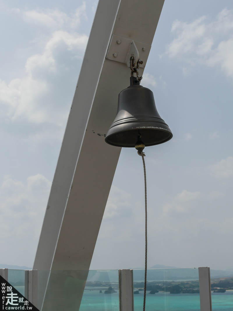 古宇利海洋塔