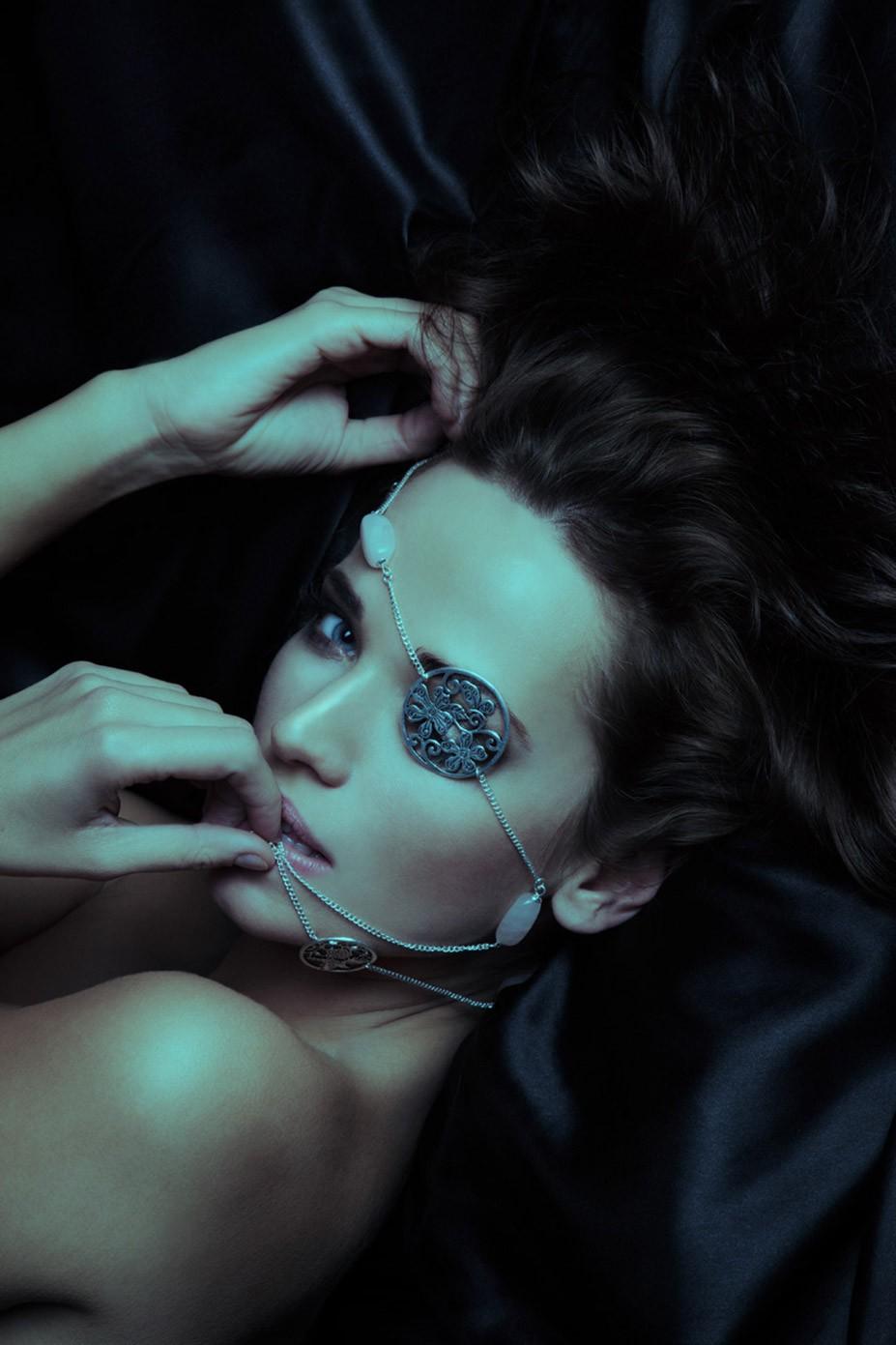 Maria Gaca by Marcin Biedron - Maramba Jewellery