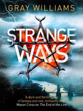 Strange Ways by Gray Williams