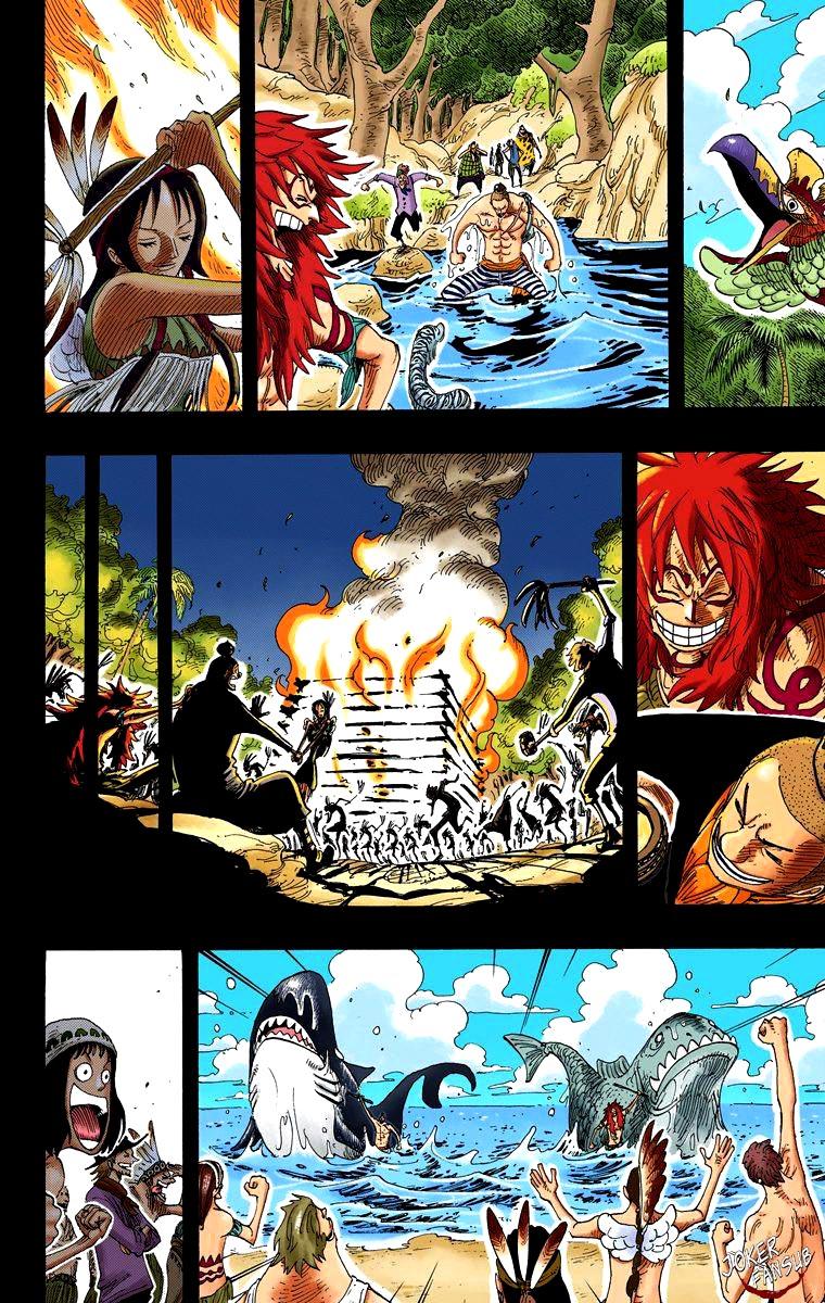 One Piece Manga 286-291 [Full Color] KvAmtACt_o