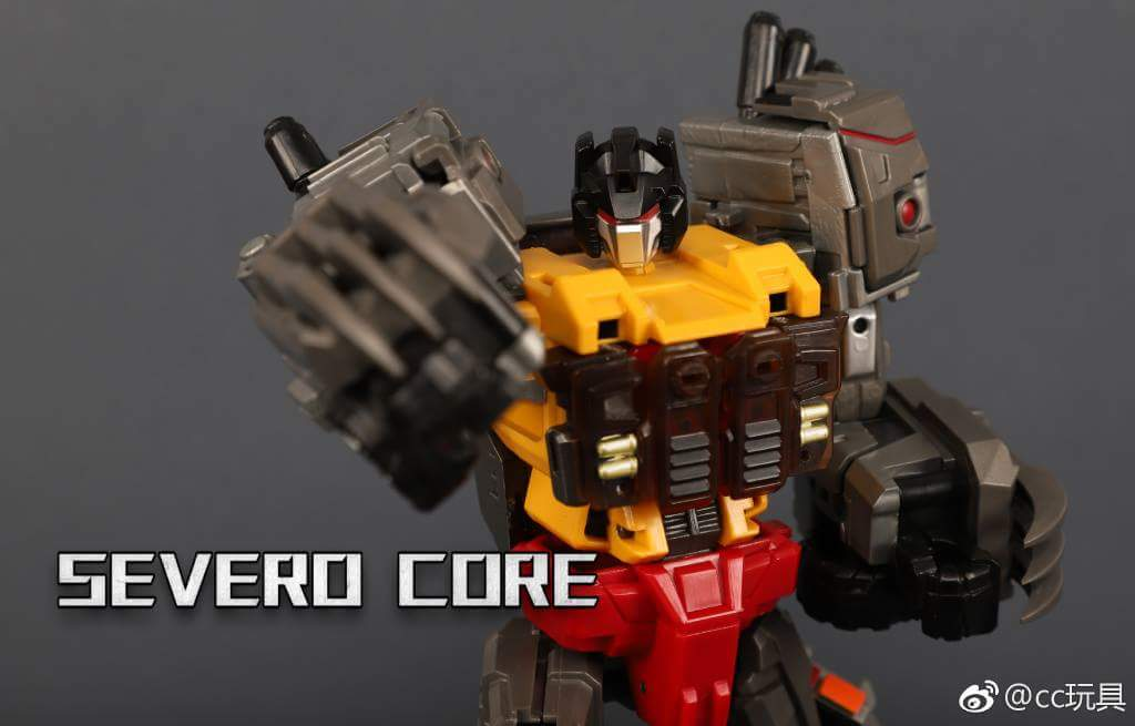 [FansProject] Produit Tiers - Jouets LER (Lost Exo Realm) - aka Dinobots - Page 3 7JG0a6yA_o