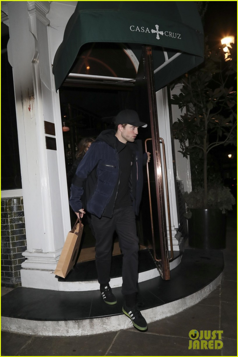 Robsessed Addicted To Robert Pattinson Royal Spa Wiring Diagram Suki Waterhouse Out In London Last Night Jan 11th