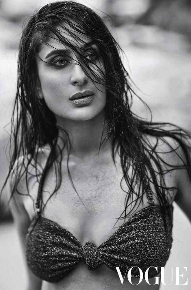 Kareena kapoor sexy blue picture-1227