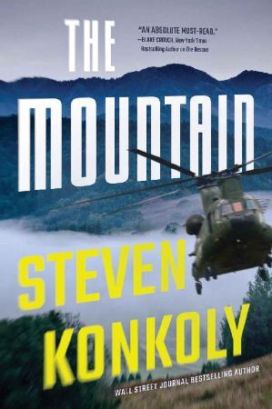The Mountain by Steven Konkoly