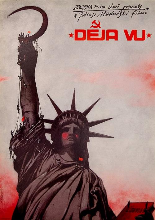 Deja vu (1989) REMASTERED.MULTi.1080p.BluRay.x264.AC3-DENDA / LEKTOR i NAPISY PL