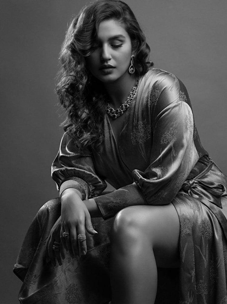 Huma qureshi ki sexy photo-7743