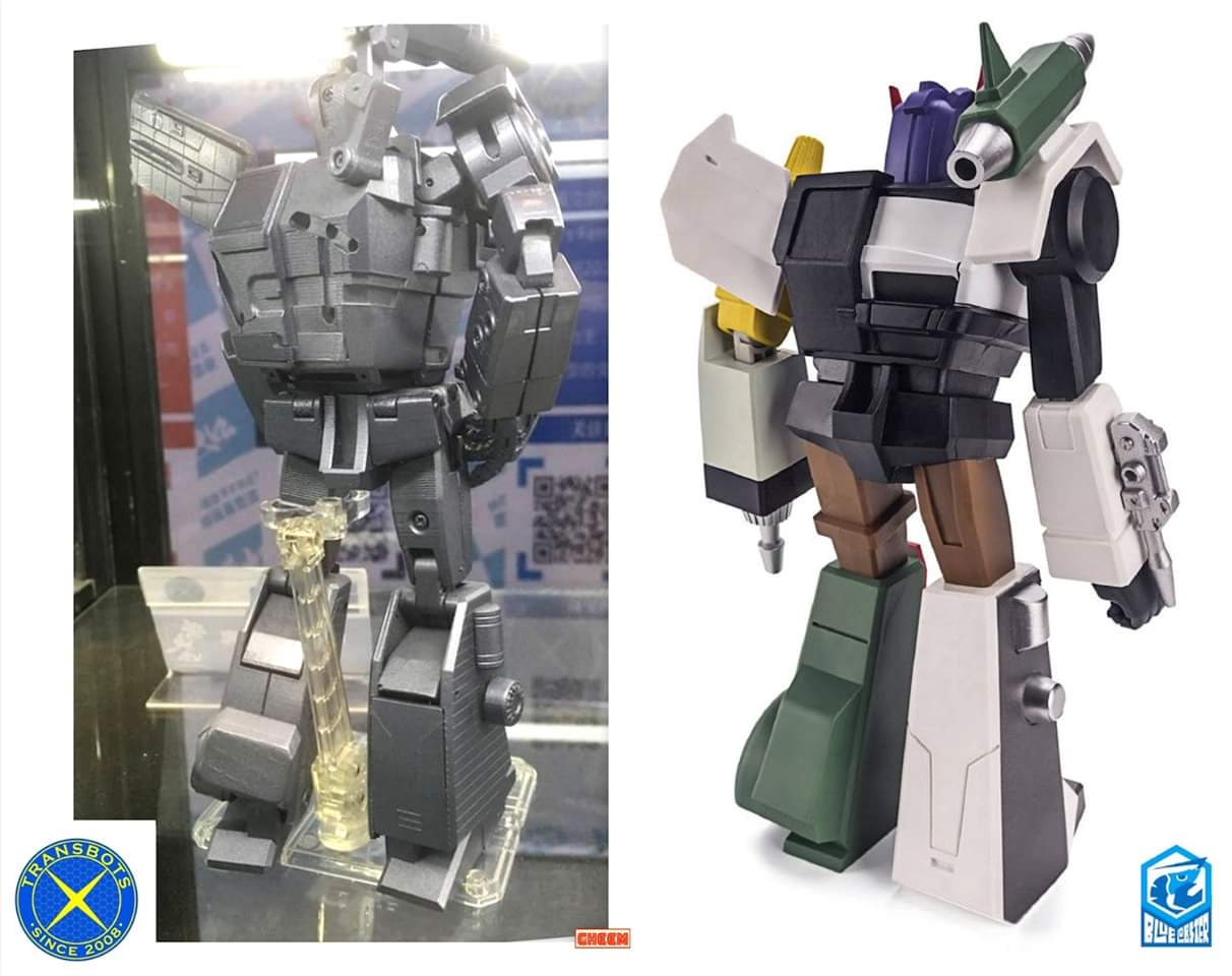 Produit Tiers TF G1 - Figurines non transformable - Before and After, Ex-Factory, X-Transbots, Lewin Resources, etc P8mYSrPQ_o