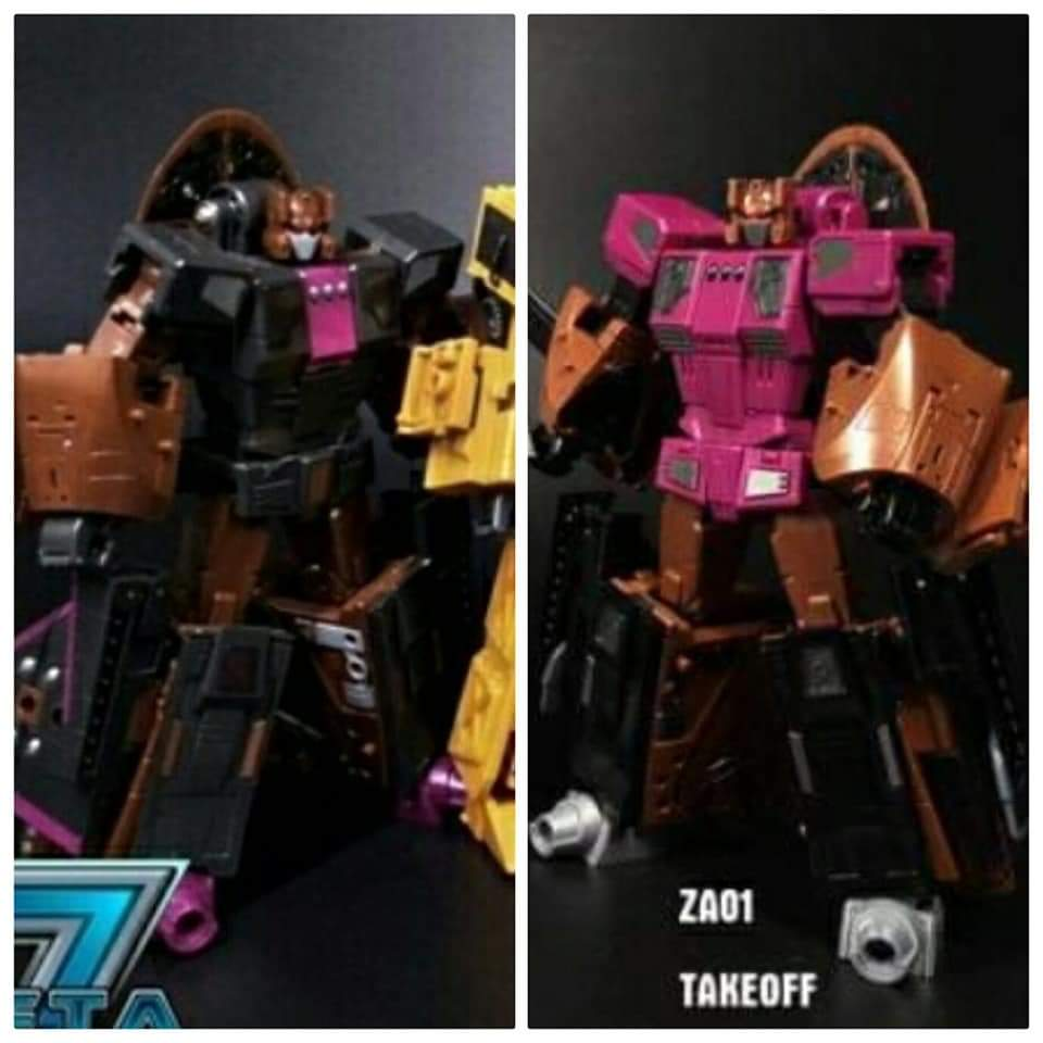 [Zeta Toys] Produit Tiers - Armageddon (ZA-01 à ZA-05) - ZA-06 Bruticon - ZA-07 Bruticon ― aka Bruticus (Studio OX, couleurs G1, métallique) - Page 5 LF2ffpzu_o