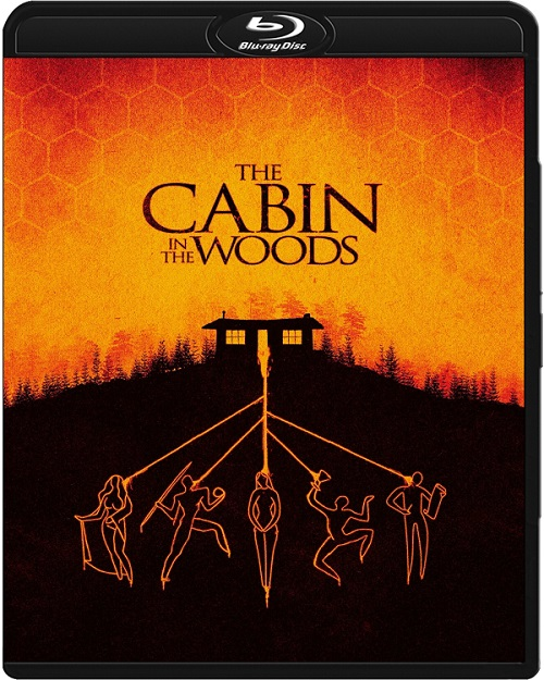 Dom w głębi lasu / The Cabin in the Woods (2012) MULTi.720p.BluRay.x264.DTS.AC3-DENDA / LEKTOR i NAPISY PL