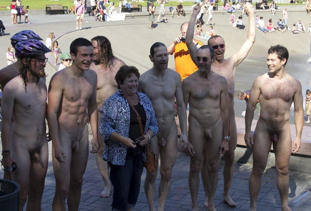 Nude beach bukake-2122