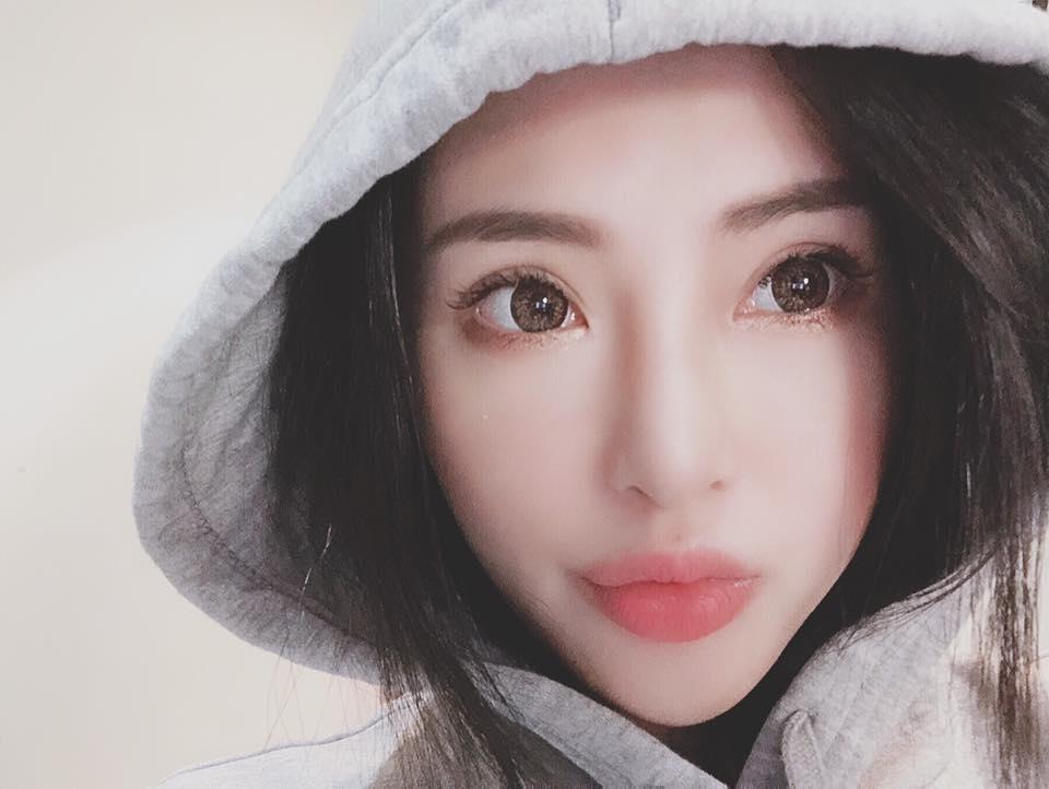 wchWMO3G o - 直播正妹—Ginny妮